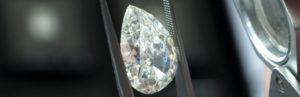 A la découverte des diamants